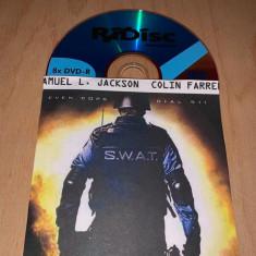 Film DVD- Swat