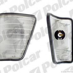 Lampa semnalizare fata Mercedes 207-410 1977-1995 BestAutoVest partea stanga 506119-1 Kft Auto