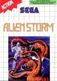 Joc SEGA Master System Alien Storm
