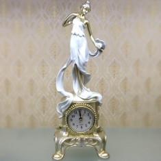 Statueta cu ceas Roma Antica