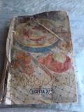 CARTE DE BUCATE - SANDA MARIN, CU O PREFATA DE AL.O. TEODOREANU