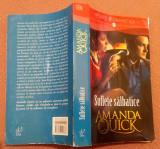 Suflete salbatice - Amanda Quick, Litera