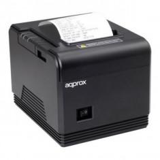 Imprimantă de Bilete approx! appPOS80AM USB Negru