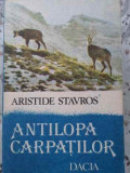 ANTILOPA CARPATILOR-ARISTIDE STAVROS