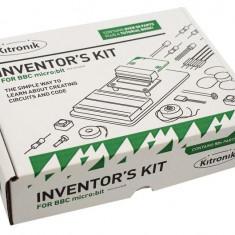 Kit educațional, kit de inventatori pentru micro-bit, kit de componente de prototipare