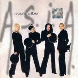 Vand cd audio Asia - Nopti Albe, original, holograma, mediapro music