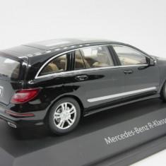 Macheta Mercedes R Klasse Minichamps 1:43