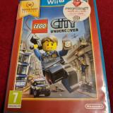 Joc Nintendo WII U Lego City Undercover