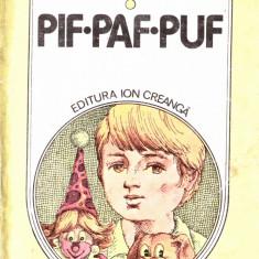 Pif Paf Puf