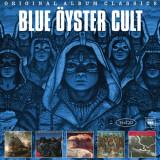 Blue Oyster Cult Original Album Classics (5cd) | arhiva Okazii.ro