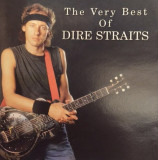 CD - Dire Straits – The Very Best Of Dire Straits