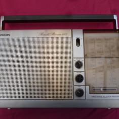 radio Philips 600