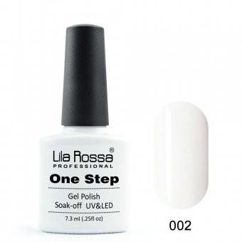 Oja semipermanenta ONE STEP Lila Rossa nr 02