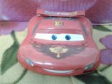 "Disney - Pixar - Cars - Lightning McQueen DVD Player 7"", Disney Cars"