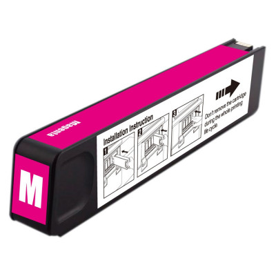 Cartus compatibil HP 971XL CN627AE - Magenta (6600 pagini) foto