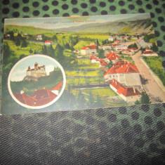 cp bran spre campulung piatra craiului an 1935 album 155