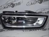 Far dreapta Audi Q3 an 2011-2015 cu bixenon
