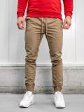 Pantaloni bărbați camel Bolf KA951