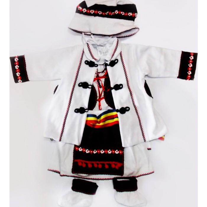 Costum National Fetite 6 Luni