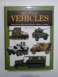 MILITARY VEHICLES (Vehicule militare) - Chris McNab
