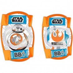 Set protectie Cotiere Genunchiere Star Wars Seven SV9038 B3302624