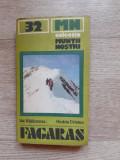 muntii nostri - muntii fagaras