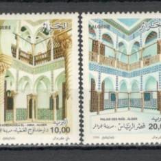 Algeria.1996 Athitectura de interior  SX.225