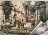 Vedere Biserica Klasztor Bededict, Necirculata, Printata