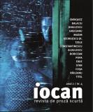 Iocan - revista de proza scurta anul 2 / nr. 4 |