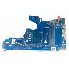 Placa de baza laptop, HP, 15-DA, 15T-DA, 15G-DR, 15Q-DS, L35239-001, L36257-001, EPK50 LA-G07DP Rev: 1.0, i3-7100U, SR343