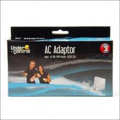 AC Adaptor Wii