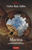 Marina - de Carlos Ruiz Zafon