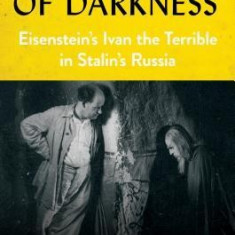 This Thing of Darkness: Eisenstein's Ivan the Terrible in Stalin's Russia