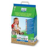 Cat litter - Cats Best Universal 20 L