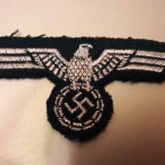Insemn militar german vultur de piept M36 Wehrmacht,WW2,airsoft 1
