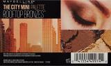 Paleta Farduri Maybelline New York The City Mini Palette 430 Downtown Sunrise