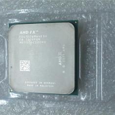 Procesor Gaming AMD Bulldozer-Quadcore AMD FX-4100-Socket AM3+