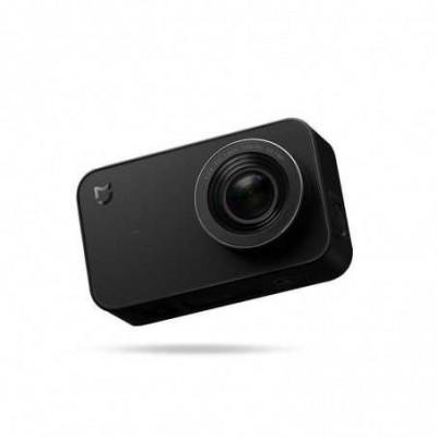 Camera de actiune Xiaomi Mijia 4k, 1080P, Slot Card, 8.3 MP, Wireless, Touchscreen, Ecran 2.4 inch, pentru diferite sporturi foto
