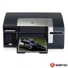 Imprimanta cu jet HP Officejet Pro K550 C8157A, fara cartuse, fara printhead-uri, fara alimentator, fara cabluri