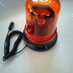 Girofar cu magnet 51066 cu bec H1 24V ManiaCars