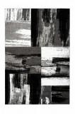 Covor Patchwork Pavia, Gri, 80x150, Decorino