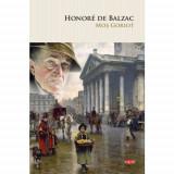 Mos Goriot | Honoré de Balzac