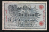 Germania 100 mark 1908