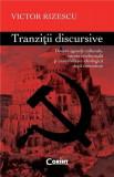Tranzitii Discursive. Despre agende culturale, istorie intelectuala si onorabilitate ideologica dupa comunism | Victor Rizescu