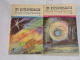 M.EMINESCU - POEZII \ PROZA LITERARA         Vol.1.2.