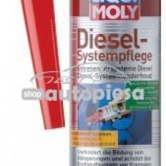 Aditiv intretinere sistem Diesel Liqui Moly 250 ml 8386