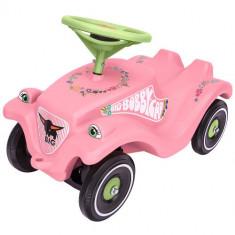 Masinuta de Impins Bobby Car Classic Flower