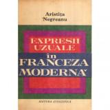 Expresii uzuale in franceza moderna