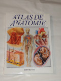 TREVOR WESTON - ATLAS DE ANATOMIE