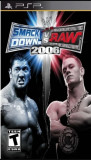 Joc PSP WWE Smackdown vs Raw 2006 - A